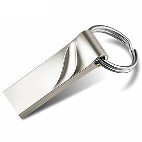 abordables Lecteurs et stockage-Ants 64Go clé USB disque usb USB 2.0 Carcasse de métal