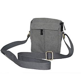 cheap Bags & Cases-One-Shoulder Camera Bag Camera Bags Canvas