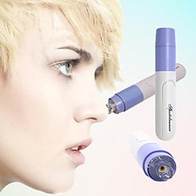 tanie Akcesoria do pielęgnacji twarzy-profesjonalnym poziomie / Przenośny / Wielofunkcyjny Makijaż 1 pcs Mieszane materiały Makijaż codzienny Wielofunkcyjne Wągry Bezpieczeństwo Kosmetyk Akcesoria do czesania