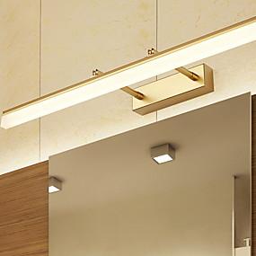 billige Vanity-lamper-nytt design moderne / moderne sving arm lys soverom metall veggen lys 16w forfengelighet lys
