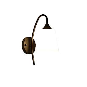 billige Vegglamper-Anti-refleksjon / Øyebeskyttelse LED / Moderne / Nutidig Vegglamper Soverom / Leserom / Kontor Metall Vegglampe 110-120V / 220-240V 5 W