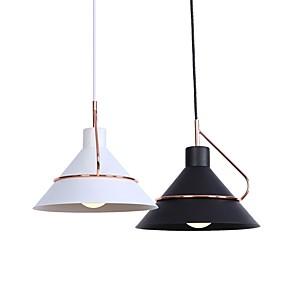 billige Hengelamper-Anheng Lys Omgivelseslys Malte Finishes Metall Mini Stil, Kreativ, Nytt Design 110-120V / 220-240V Pære ikke Inkludert / E26 / E27