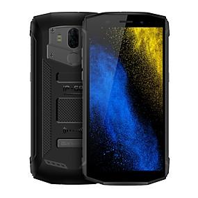 "cheap Brand Salon-Blackview BV5800 5.5 inch "" 4G Smartphone (2GB + 16GB 8 mp MediaTek MT6739 5000 mAh mAh)"