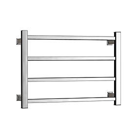 abordables Nouveauté-LITBest Nouveautés 9023 Towel Warmer pour Nouveaux Ustensiles de Cuisine / Toilettes / Chambre Etanche / Indicateur d'alimentation / Design nouveau 220-240 V / 110-150 V