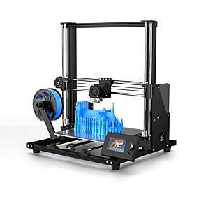 ieftine Salonul de marcă-Anet imprimantă 3d 300*300*350mm 0.4 mm Reparații