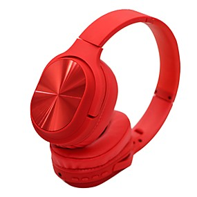 cheap Travel & Entertainment-LITBest Bluetooth Headphone with FM 6 Mode EQ Support TF Stereo Bass Wireless Headset Earphone