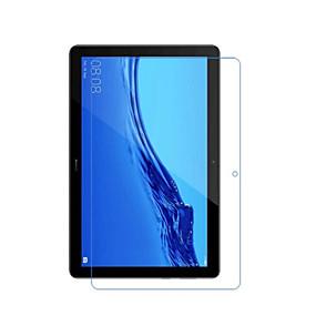 povoljno Zaštita ekrana tableta-Screen Protector za Huawei Huawei MediaPad 10 Link+ PET 1 kom. Prednja zaštitna folija Visoka rezolucija (HD)