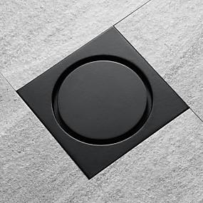 preiswerte Bodenabfluss-Abfluss Neues Design Modern Messing 1pc - Bad / Hotelbad bodenmontiert
