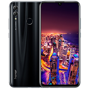 "povoljno HUAWEI-Huawei Honor 10 Lite Global Version 6.21 inch "" 4G Smartphone (3GB + 64GB 2 mp / 13 mp Hisilicon Kirin 710 3400 mAh mAh)"