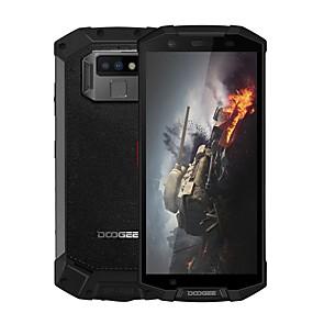 "abordables Teléfonos al aire libre-DOOGEE S70 Lite 5,99 pulgada "" Smartphone 4G (4GB + 64GB 8 mp / 13 mp MediaTek Helio P23 5500 mAh mAh) / Doble cámara"