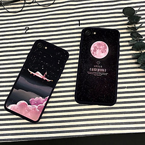 cheap New Arrivals-Case For Apple iPhone XR / iPhone XS Max Pattern Back Cover Cartoon Soft TPU for iPhone XS / iPhone XR / iPhone XS Max