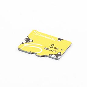 halpa Kiintolevyt ja tallennus-LITBest 8Gt Micro SD-kortti TF-kortti muistikortti Class10 tf/kc08