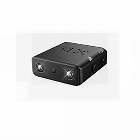 halpa IP-verkkokamerat sisäkäyttöön-XD2 12 mp IP-kamera Indoor Tuki 128 GB / Johto / CMOS / 60 / Static IP address / 1 Channel