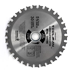 povoljno Tool Accessories-5-3 / 8 30t kružna pila završna oštrica za dewalt makita skil bosch skil