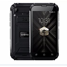 """Недорогие Мобильные телефоны-GEOTEL G1 4.6-5.0 дюймовый """" 3G смартфоны ( 2GB + 16Гб 8 mp MediaTek MT6580 7500 mAh mAh )"""