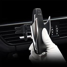 halpa Telineet ja jalustat-auton kiinnitysjalustan pidike ilmanpoistosäleikkö cupula-tyyppinen metalli- / abs-pidike