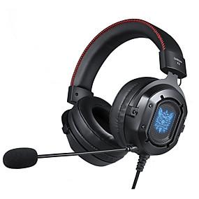 voordelige Gaming-LITBest ONIKUMA  K3 Gaming Headset Bekabeld Gaming Gaming