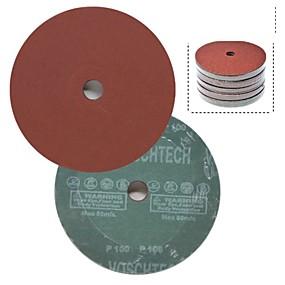 "povoljno Tool Accessories-brusna kuka i petlja brusni disk Sandpapper 50pc 7.0 ""100 grit 7/8"" sjenica"