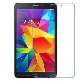voordelige Schermbeveiligers voor mobiel-gehard glas screen protector film voor samsung galaxy tab 4 8.0 t330 t331 sm-t330 tablet met scherm schoon gereedschap