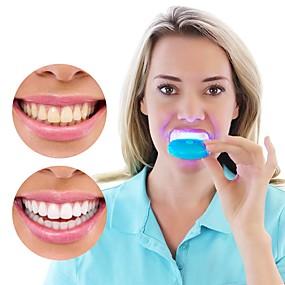 billige Munnhygiene-1pc dental tennbleking lys ledet bleking tenner akselerator for bleking tann kosmetisk skjønnhet helse