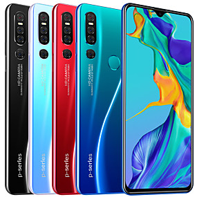 "cheap Smartphones-Huitton P30 Pro 6.3 inch "" 3G Smartphone (2GB + 32GB 8 mp / Flashlight MediaTek MT6737T mAh) / 2560x1536"