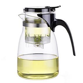 voordelige Koffie en Thee-Glas Hittebestendige Naakt epäsäännöllinen 2pcs waterkoker