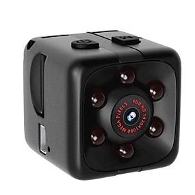halpa IP-verkkokamerat sisäkäyttöön-1080p minivärinen teräväpiirtoinen infrapunasäteilykamera sm2740-1102