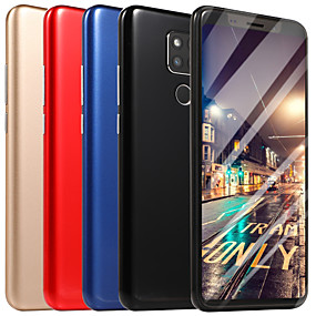 "cheap Smartphones-Huitton M20  Pro 5.8 inch "" 3G Smartphone ( 512MB + 4GB 2 mp / Flashlight MediaTek MT6580 4000 mAh mAh )"