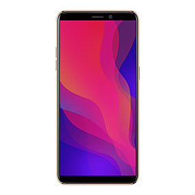 "povoljno Ulefone-Ulefone p6000 plus 6 inch "" 4G Smartphone ( 3GB + 32GB 5 mp / 13 mp MediaTek MT6739 6350 mAh mAh )"