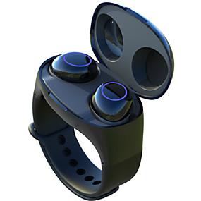 povoljno TWS SPrava bežična slušalica-LITBest HM50 TWS True Bežične slušalice Bez žice EARBUD Bluetooth 5.0 Stereo