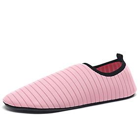 baratos Sapatos Esportivos Femininos-Mulheres Tênis Sem Salto Ponta Redonda Com Transparência Casual Água / Tênis Anfíbio Verão Fúcsia / Rosa claro / Azul Claro