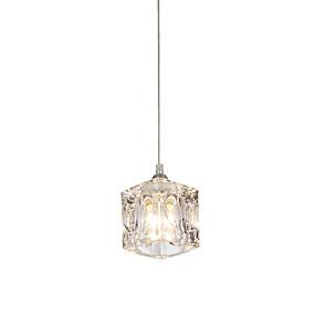 billige Hengelamper-Anheng Lys Nedlys galvanisert Glass Glass 110-120V / 220-240V