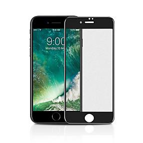 povoljno Telefoni i pribor-Screen Protector za Apple iPhone 8 Plus / iPhone 8 / iPhone 7 Plus Kaljeno staklo 1 kom. Prednja zaštitna folija 9H tvrdoća / Mat / Sloj protiv otisaka prstiju