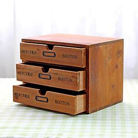 abordables Cadeaux Utiles pour Invités-Cadeau / Travail Résine Cadeaux Utiles / Usage bureau Vintage Theme - 1 pcs