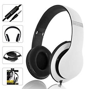 voordelige Gaming-FE-007 Over-ear hoofdtelefoon Bekabeld Gaming Stereo