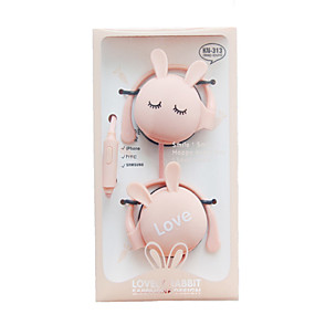 billige Hodetelefoner på øret og over øret-VOSITONE VES02 Over-øret hodetelefon Med ledning Mobiltelefon InLine Control