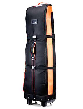 povoljno Sportovi s reketom-Putna torba za golf Vodootporno 2 S kotačima Najlon Seksi blagdanski kostimi Vježba Vanjski Golf Putovanje Zrakoplovi Uniseks