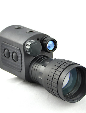 povoljno Sport és outdoor-Visionking 3X42 mm Night Vision zaštitne naočale