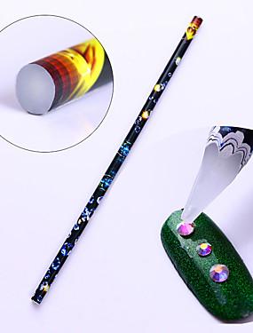 voordelige puntjes gereedschap-puntjes gereedschap Voor Lichtgewicht Sterkte En Duurzaamheid Nagel kunst Manicure pedicure Klassiek / Modieus Dagelijks
