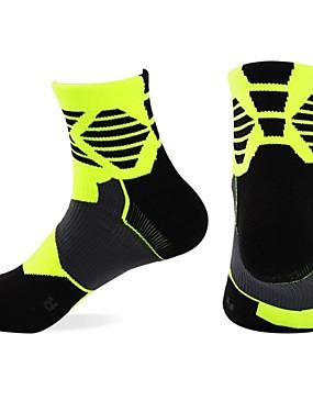 abordables Sports & Loisirs-Sport de détente / Basket-ball / Activités Extérieures Bonneterie / Chaussettes Antiusure / Anti-dérapage / Anti-Chocs Coton
