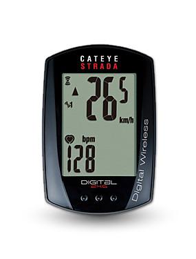 povoljno Sport és outdoor-CatEye® TR310TW Ciklokompjutori Speed Cadence Sensor Mjerač otkucaja srca Bežično ANT + pozadinsko osvjetljenje Mountain Bike biciklom na cesti Biciklizam / Bicikl Biciklizam