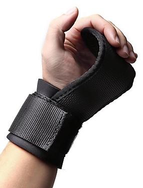 povoljno Sport és outdoor-Zaštitni prijenosnik Rukavice za vježbanje Rukavice za podizanje težine Prilagodljiv Patent-zatvarač Trening snage Podrška za zglob Potpuno zaštita od dlake i dodatni zahvat Prozračnost Quick dry