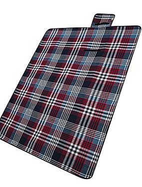 povoljno Sport és outdoor-MOBI GARDEN piknik Blanket Vanjski Kampiranje Prijenosno Otporno na kišu Pad 3D 150*180 cm Polyster Kampiranje / planinarenje / Speleologija za