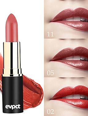 halpa Huulipunat-tuotemerkin evpct 12 väri uusi seksikäs pitkäikäinen matta vedenpitävä huulipuna huulipuna