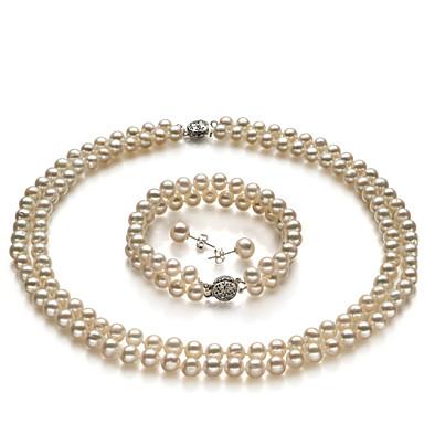 Dames Vorm Stijlvol Ketting Ketting Feest / Uitgaan Kostuum juwelen