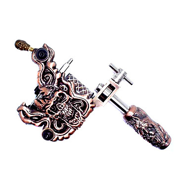 machine à tatouer empaistic ensemble (0841-0519-d015)