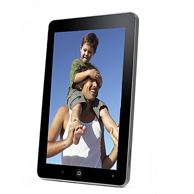 Android Tablet PC - aPAD - MID - 7