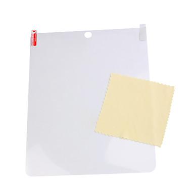 Ecran LCD de protector + pânză de curățare pentru iPad