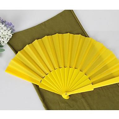 billige Vifter og parasoller-Fest / aften / Avslappet Materiale Bryllupsdekorasjoner Hage Tema / Ferie / Klassisk Tema Sommer Alle årstider
