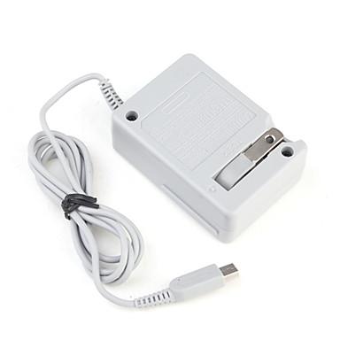 Μπαταρίες και Φορτιστές Για Nintendo DS ,  Φορητά Μπαταρίες και Φορτιστές Μεταλλικό / ABS 1 pcs μονάδα